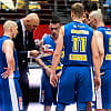Śląsk Wrocław - Asseco Arka Gdynia 85:74. Koszykarze przegrali po dogrywce