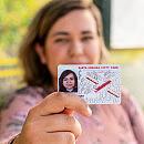 Nie dała się oszukać fałszywym kontrolerom biletów