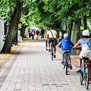 Zapomniane gdyńskie drogi rowerowe