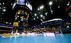 Trefl Sopot - Polpharma Starogard Gd. 110:76. Koszykarze zmieniają halę