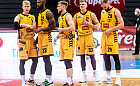 """Trefl Sopot - Polpharma Starogard Gd. 110:76. Pierwsza """"setka"""" koszykarzy w EBL"""