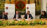 294 mln zł pożyczki na budowę spalarni