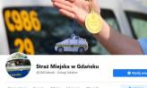 Fikcyjne profile publicznych instytucji na Facebooku