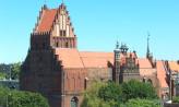 Odbudowa dachu kościoła św. Piotra i Pawła zbliża się do końca