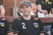 Trefl Gdańsk - Cuprum Lubin. Mariusz Wlazły: Będziemy niebezpieczną drużyną