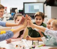 Spotkanie z naukowcami, teatr czy kino dla najmłodszych? Planujemy weekend