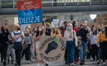 Młodzieżowy Strajk Klimatyczny przeszedł...