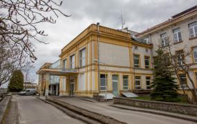 Dwa szpitale na Pomorzu będą przyjmować pacjentów zakażonych koronawirusem