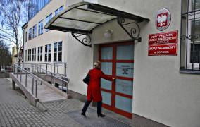 Ogólnopolski protest pracowników skarbówki