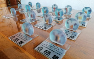 Fundacja Hospicyjna nagrodziła wolontariuszy i filantropów roku