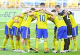 Arka Gdynia piłkarskie szczęście poparła determinacją. Trener dziękuje piłkarzom