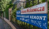 Sopot: mieszkańcy doczekają się remontu ulicy po 50 latach