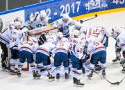 Stoczniowiec Gdańsk - Energa Toruń 2:3. Hokeiści powalczyli z liderem PHL
