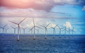 Szansa dla trójmiejskich firm. Akcelerator  dla branży morskich farm wiatrowych