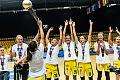 Basket Bydgoszcz - VBW Arka Gdynia. Bogusław Witkowski o celach koszykarek