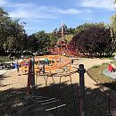 Park Centralny w Gdyni powiększył się dla dzieci