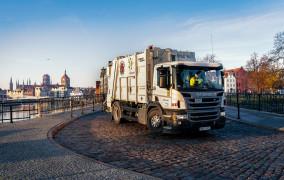 Suez sprzedaje biznes recyklingu odpadów wPolsce