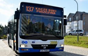 """Gdynia: nowy autobus do """"Mieszkania plus"""""""