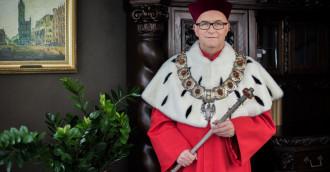 Rektor Uniwersytetu Gdańskiego złożył rezygnację