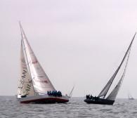 Jubileuszowe regaty YK Stal Gdynia
