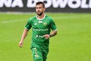 Rafał Pietrzak, obrońca Lechii Gdańsk: Mógłbym sobie poradzić w reprezentacji Polski