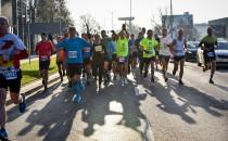 Garmin Półmaraton Gdańsk 4 października....