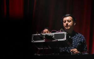 Trójmiejski DJ oddał hołd muzyce z filmów Tarantino