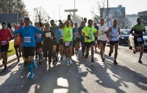 Garmin Półmaraton Gdańsk 4 października. Ostatnie miejsca na liście startowej