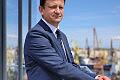 Remontowa Holding ma nowego prezesa