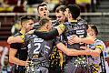 MKS Będzin - Trefl Gdańsk 2:3. Siatkarze wygrali po pierwszym tie-breaku w sezonie