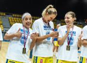 Basket 25 Bydgoszcz - VBW Arka Gdynia 47:96. Demolka w Superpucharze Polski koszykarek