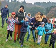 Aktywny weekend. Formoza, skatepark, półmaraton, marsz ze sprzątaniem lasu