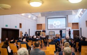Narodowe Muzeum Morskie świętowało jubileusz 60-lecia istnienia