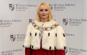 Wyższa Szkoła Zdrowia z nowym rektorem