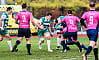 7. kolejka ekstraligi rugby. Derby Lechia Gdańsk - Ogniwo Sopot z mniejszą widownią