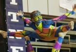Grand Prix Aleksandry Kobielak Fitness Fit-Kids&Aerobic. Połącznie sportu z teatrem