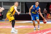 Trefl Sopot i Asseco Arka Gdynia mogą liczyć na nowych koszykarzy