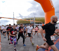 Półmaraton na ulicach Gdańska w niedzielę