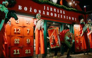 Jarmark Bożonarodzeniowy już od 20 listopada, choć może się też nie odbyć