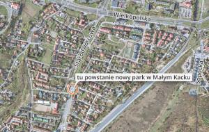 Kolejny park kieszonkowy w Gdyni