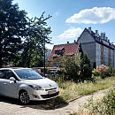 Czy Brzeźno zdecyduje się na płatne parkowanie?