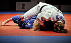 Pierwsze zawody judo po odmrożeniu. Medale mistrzostw Polski dla Gdańska