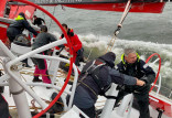 69. Błękitna Wstęga Zatoki Gdańskiej dla żeglarzy Sailing Poland