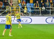 Odra Opole - Arka Gdynia 0:0. Zacięła się ofensywa. Pierwszy remis w sezonie