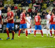 """Reprezentacja Polski trenowała w Sopocie. Na razie w """"10"""" i bez selekcjonera"""