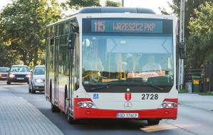 Chłopiec uciekł miejskim autobusem, ale szybko go znaleziono
