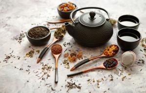 Na odporność i rozgrzanie. Jakie herbaty na jesień?