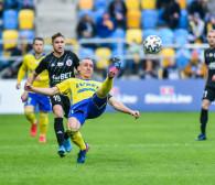 Adam Marciniak: Arka Gdynia jest najlepsza w I lidze. Głęboko w to wierzę