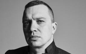 Gdynia miejscem akcji nowej książki Łukasza Orbitowskiego
