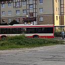 Startuje remont pętli Kampinoska. Autobusy zmienią trasy